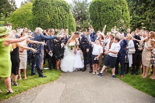 Wedding Venue Must Haves | Kelly Chandler