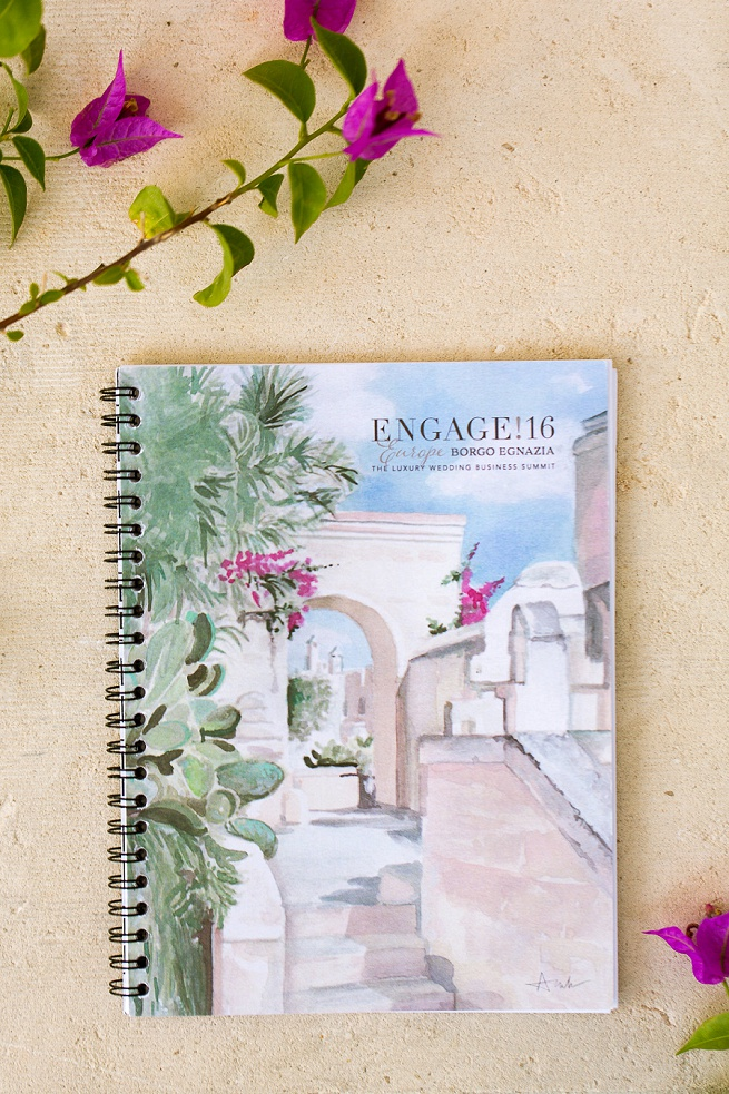 Gifting Advice for Wedding Venues | Engage Summit 2016 | Kelly Chandler Consulting