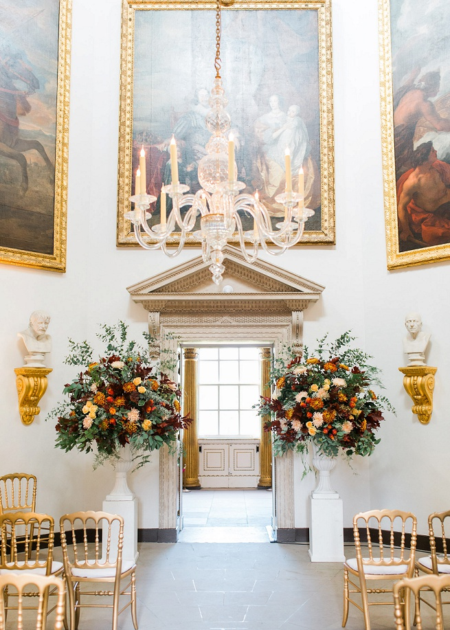 Wedding Venue Consultant | Waddesdon Dairy Wedding Inspiration Day | Kelly Chandler Consulting