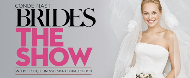 Brides The Show poster   Kelly Chandler Consulting