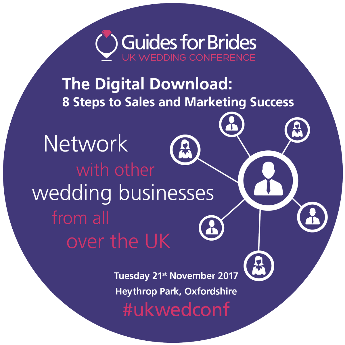 UK Wedding Conference   Kelly Chandler Consulting