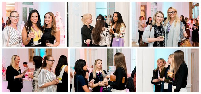 Ladies cocktail party | Kelly Chandler Consulting