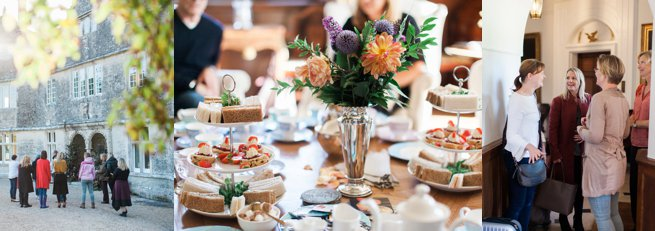 Kelly Chandler and wedding planners   Kelly Chandler Consulting