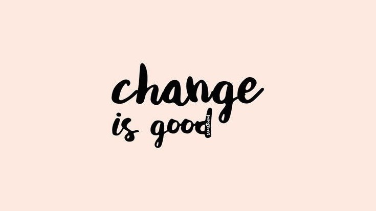 Change is good image   Kelly Chandler Consulting