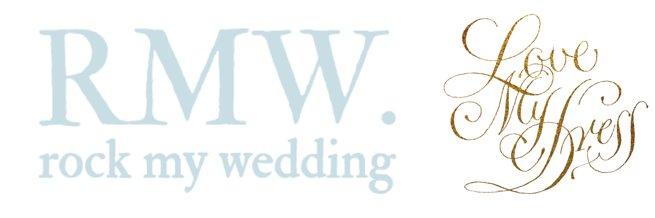 Rock my wedding logo   Kelly Chandler Consulting