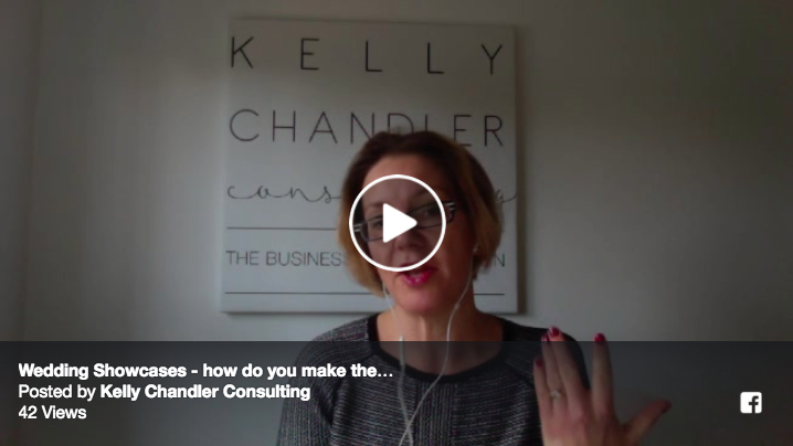 Kelly Chandler Consulting Facebook Live