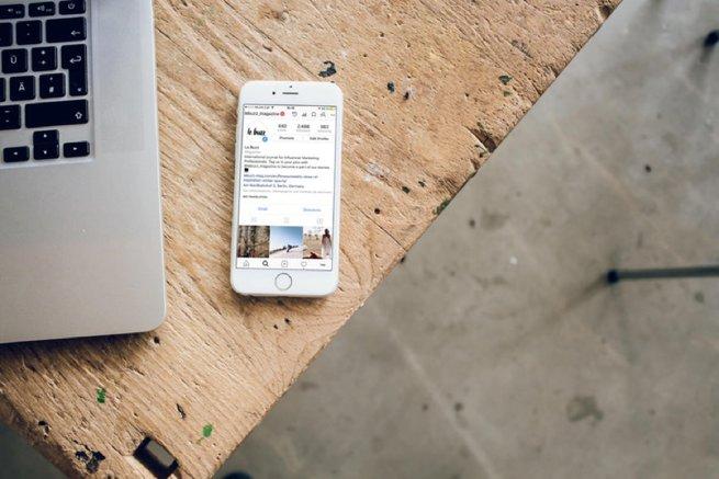 Flatlay of iphone   Kelly Chandler Constuling