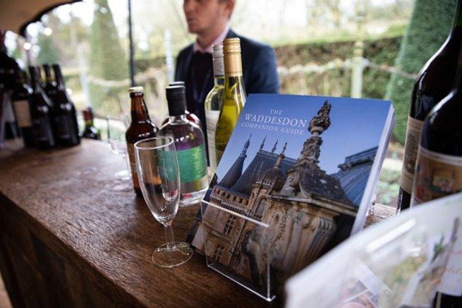 Waddesdon Manor Wedding Venue Showcase   Kelly Chandler Consulting