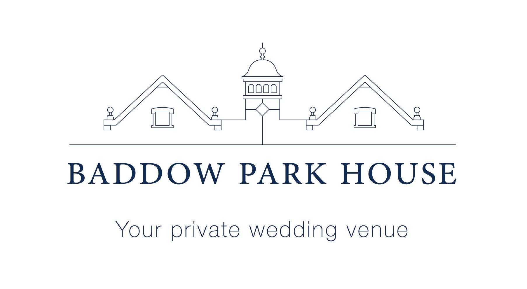 Baddow Park logo