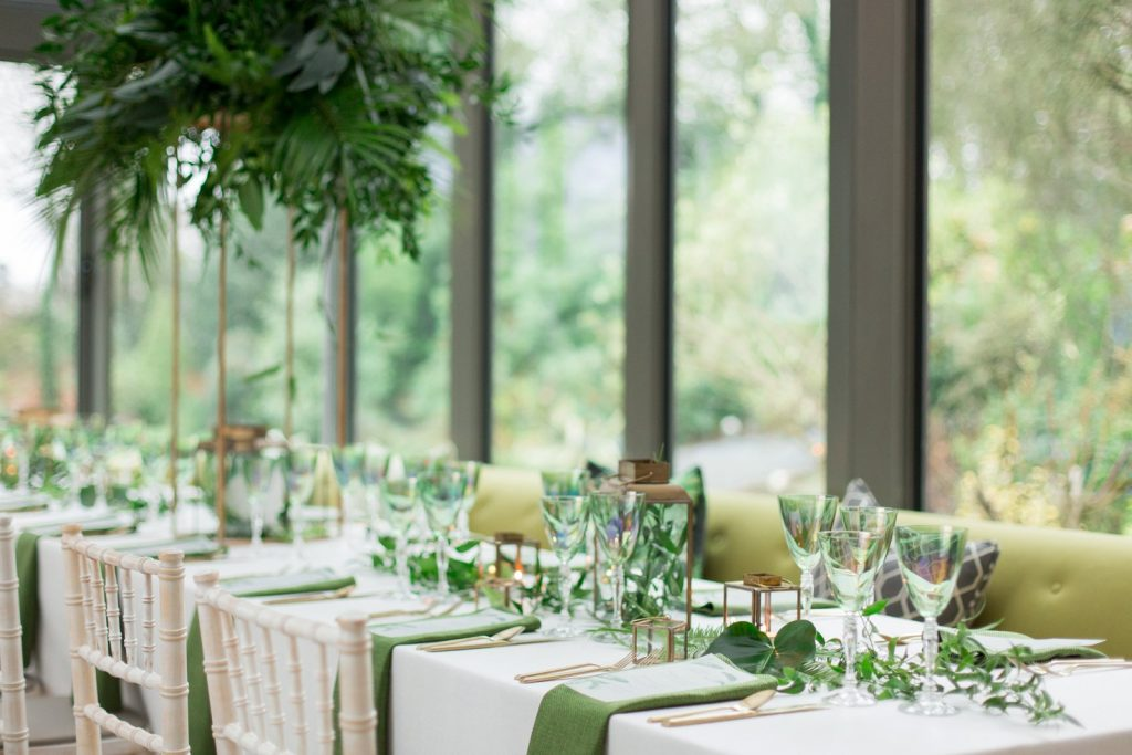 Getting featured on wedding blogs | Venue styled shoot | Moxhull Hall