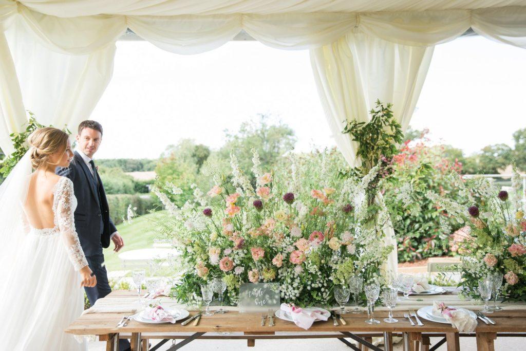 Growing wedding business  | Wedding venue photo shoot | Manor Hill House