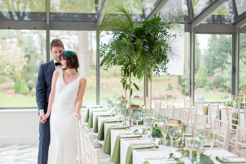 Wedding venue consultant project